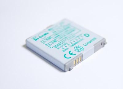 リチウムイオン・バッテリー