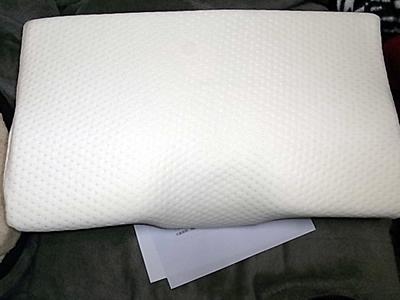 人間工学枕
